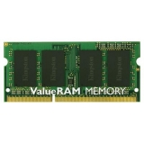 Memorie RAM Laptop SO-DIMM Kingston 8GB DDR3L 1600MHz KVR16LS11/8