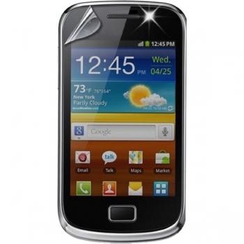 Folie protectie Samsung pentru S6500 Galaxy Mini 2 ETC-P1K3CEGSTD