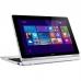 """Tableta Acer Aspire Switch 10 SW5-012 Intel Atom Z3735F up to 1.83 GHz IPS 10.1"""" 1920x1080 2GB RAM memorie interna 64GB Windows 8.1 Glass White NT.G58EX.001"""