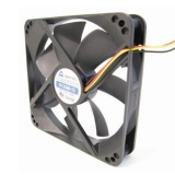 Ventilator Chieftec AF-0825PWM 80mm 3000rpm