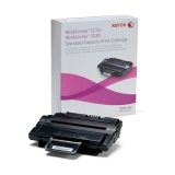 Cartus Toner Xerox 106R01485 Black Standard Capacity 2000 Pagini for WorkCentre 3210, WorkCentre 3220