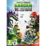 PLANTS VS ZOMBIES GARDEN WARFARE PC CZ/SK/HU/RO
