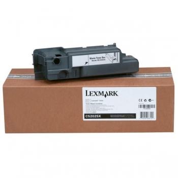 Waste Toner Box Lexmark C52025X 30000 Pagini for C522, C524, C532, C534