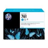 Cartus Cerneala HP Nr. 761 Cyan 400 ml for Designjet T7100 CM994A