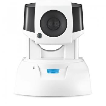 """Camera de supraveghere IP Compro IP550P 1/3"""" CMOS InfraRed 1600x1200 4mm MPEG-4 M-JPEG H.264 Retea"""