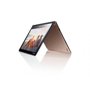 Lenovo IdeaPad Yoga 3 Pro Ultrabook M-5Y71 256GB 8GB Windows 8.1 QHD Touch Gold 80HE00W2RI