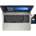 """Laptop Asus X541UJ Intel Core i3-6006U Skylake Dual Core 2GHz 4GB DDR4 HDD 500GB nVidia GeForce 920M 15.6"""" HD X541UJ-GO421"""