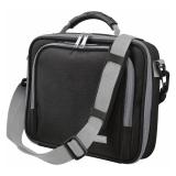 Geanta Laptop Trust 10 inch 16580 black-silver