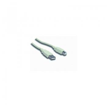 Cablu USB Gembird 5m pentru imprimanta CC-USB2-AMBM-15