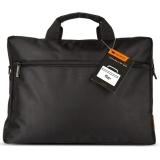 CANYON Fashion Bag for laptop 15.6'', Polyester, Black