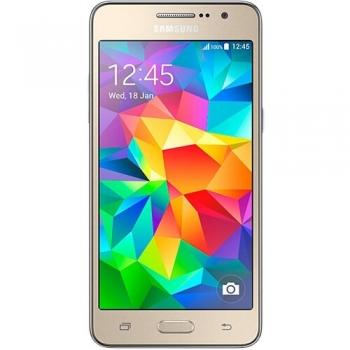 Samsung Galaxy grand prime dualsim 8gb 3g auriu G530