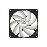 Ventilator Arctic Cooling F12 120mm 1350rpm PWM L0916/ AFACO-120P0-GBA01
