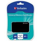 VERBATIM UNIVERSAL CARD READER USB 2.0