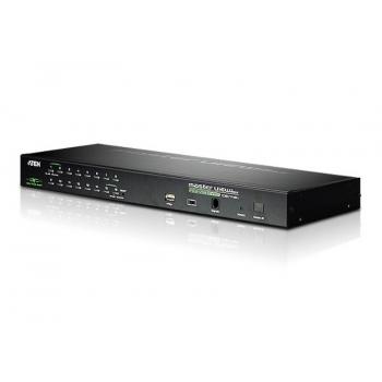 Switch KVM on the NET Aten CS1716i 16 porturi PS/2 USB CS1716I-AT-G