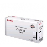 Cartus Toner Canon C-EXV26 Black 6000 Pagini for IR C1021i CF1660B006AA