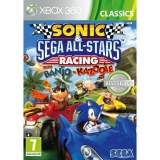 Joc Sega & Sonic All-Star Racing Classics pentru XBOX 360 SE206901W-CL-UK