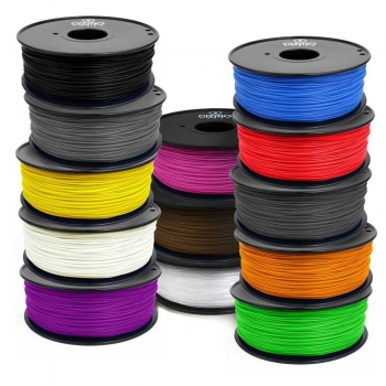 Filament VERBATIM / PLA / White / 2,85 mm / 1 kg