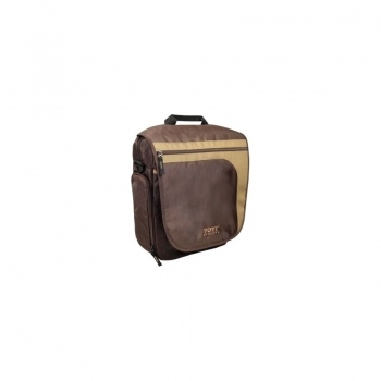 "Geanta Laptop Port Designs 15.4"" Brighton Messenger brown 160011"