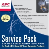 APC Service Pack 3 Year Warranty Extension WBEXTWAR3YR-SP-03