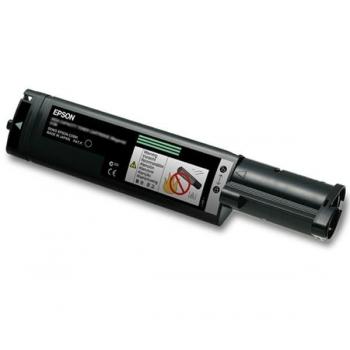 Cartus Toner Epson C13S050319 Black 4500 Pagini for Aculaser CX21N, CX21NF, CX21NFC, CX21NFCT, CX21NFT