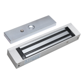 """Electromagnet aplicabil Silin SM-150A de 150 kg forta Forta de retinere: 150 kg suport """"I"""" inclus, fail-safe"""