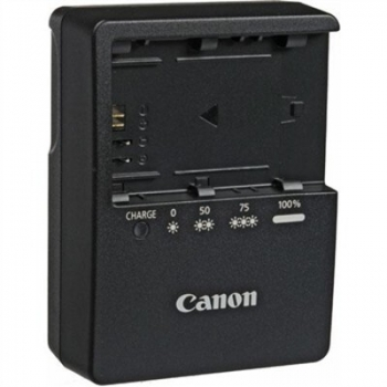 CANON PHACC LCE6E BATTERY CHARGER EOS5D