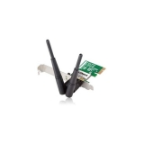 Placa de retea Wireless N Edimax EW-7612PIN v2 300Mbps PCI-E x1