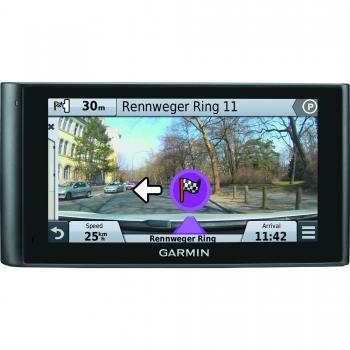 GPS Garmin 6.1