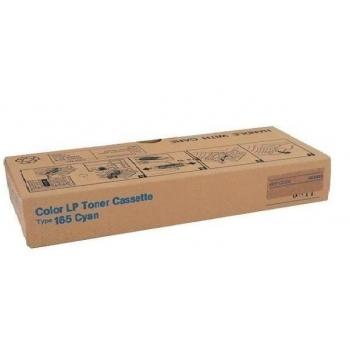 Cartus Toner Ricoh Type 165 Cyan High Capacity 6000 pagini for Ricoh CL 3500DN, CL 3500N 402445