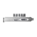 Placa Video Asus nVidia GeForce GT 1030 2GB GDDR5 64bit PCI-E x8 3.0 DVI HDMI GT1030-SL-2G-BRK