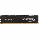 Memorie RAM Kingston HyperX FURY 8GB DDR3L 1600MHz CL10 HX316LC10FB/8