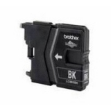 Cartus Cerneala Brother LC985BK black capacitate 300pagini for Brother DCP-J125, DCP-J315W, DCP-J515W