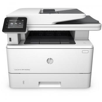 Multifunctional HP Laserjet M426fdw MFP A4 38ppm monocrom Fax ADF Duplex Wireless USB RJ46 F6W15A