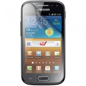 Folie protectie Samsung pentru i8160 Galaxy Ace II ETC-P1J5CEGSTD