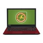 "Laptop Toshiba Satellite L50-B-2CK Intel Celeron Bay Trail-M N2840 up to 2.58GHz 4GB DDR3L HDD 500GB Intel HD Graphics Gen7 15.6"" HD Red PSKTWE-02K00DG6"