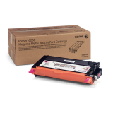 Cartus Toner Xerox 106R01401 Magenta High Capacity 5900 Pagini for Phaser 6280DN, Phaser 6280N