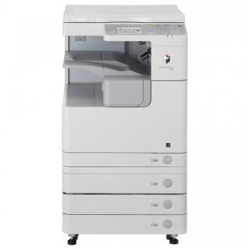 Multifunctional Laser alb negru Canon Canon imageRunner iR2520 A3 15ppm Duplex Retea USB CF3796B003AA