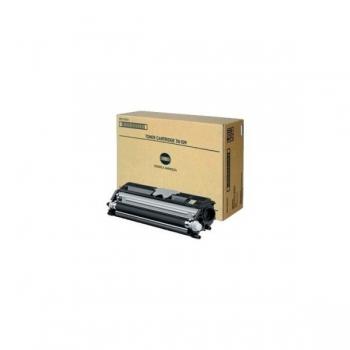 Cartus Toner Konica Minolta TN-109 Black 16000 pagini for Minolta Bizhub 130F, Bizhub 131F 9961-0251