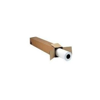 """Hartie HP Q1404A Universal Coated pentru plotter Dimensiune 610 mm x 45.7 m 24"""""""