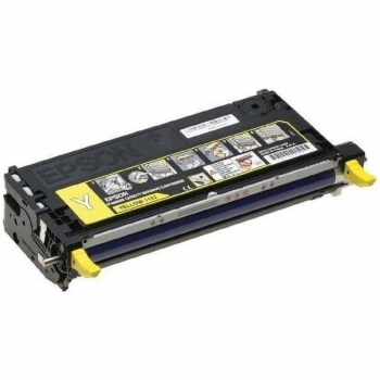 Unitate Cilindru Epson C13S051175 Yellow 30000 Pagini for Aculaser C9200, C9200D3TNC, C9200DN, C9200DTN, C9200N, C9200TN