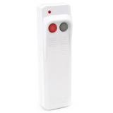 Telecomanda Elmes suplimentara tip buton panica pentru DW200H