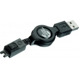 Cablu Swisstravel incarcator retractabil USB pentru Motorola SRCC-04