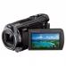 Camera Video Sony HDR-PJ650 20.4 MP Zoom Optic 12x Zoom Digital 160x Full HD Proiector Incorporat HDRPJ650VE.CEN
