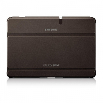 "Husa tableta Samsung EFC-1H8SAECSTD Galaxy Tab 10.1"" Brown"