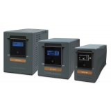 UPS SOCOMEC Netys PE 650VA Line interactive cu AVR si Management NPE-0650