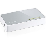 Switch TP-LINK TL-SF1008D 8xRJ-45 10/100Mbps