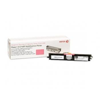 Cartus Toner Xerox 106R01464 Magenta Standard Capacity 1500 Pagini for Phaser 6121MFP/N, Phaser 6121MFP/S