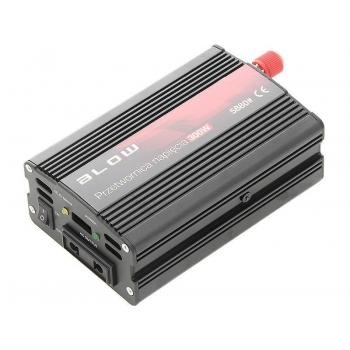 The inverter 12V / 230V 300W BLOW mini [C6688046]