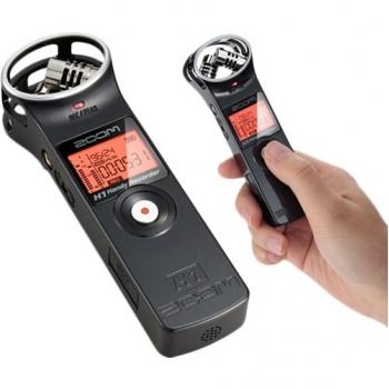 Reportofon Zoom H1 audio portabil QM_108305