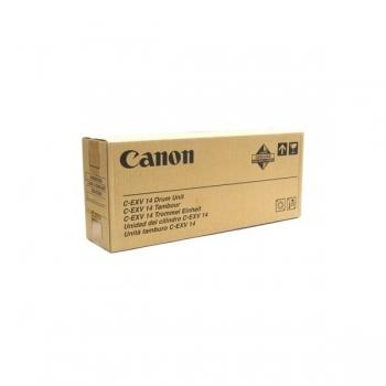 Unitate Cilindru Canon C-EXV14 Black 55000 Pagini for IR 2016, IR 2016I, IR 2016J, IR 2020, IR 2020I, IR 2318, IR 2318L CF0385B002AA